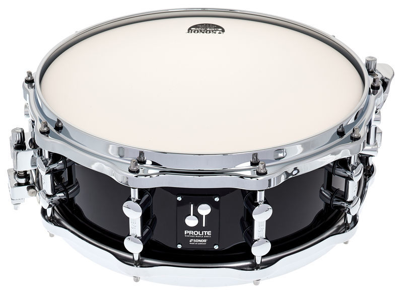 "Sonor 14""x05"" ProLite Snare Black"