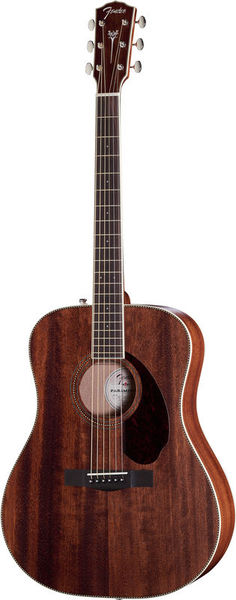 Fender PM-1 STD Dreadnought Mah