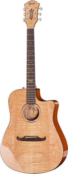 Fender T-Bucket 400CE FLM MPL