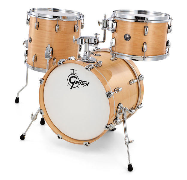 Gretsch Renown Maple 2016 Jazz -GN