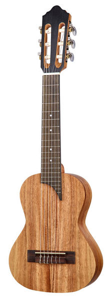 Thomann Guitarlele Koa Side Hole