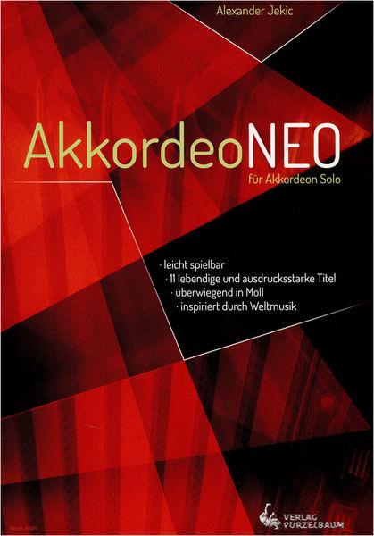 Purzelbaum Verlag Accordion Neo