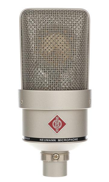 Neumann TLM 103 & Rycote USM NI Set