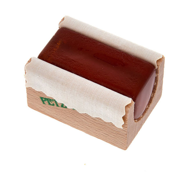 Petz Wooden Mould Violin Rosin
