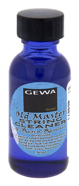 Gewa Old Master String Cleaner