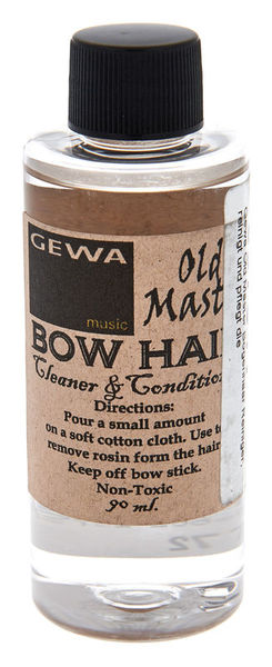 Gewa Old Master Bowhair Cleaner