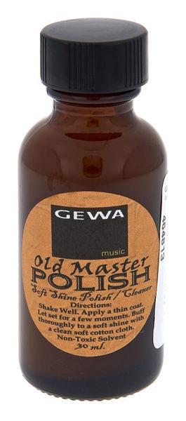 Gewa Old Master Polish