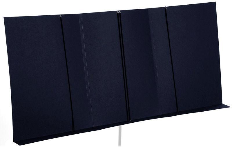 Berolina Manufaktur Magic Music Board 4xA4
