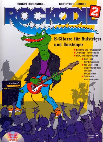 Rockodil 2 Doblinger Musikverlag