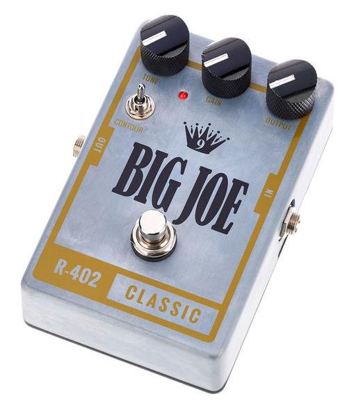 Big Joe R-402 Classic Tube