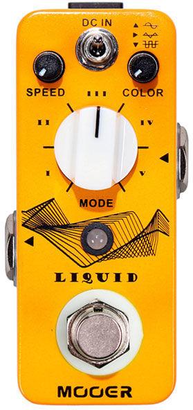 Mooer Liquid