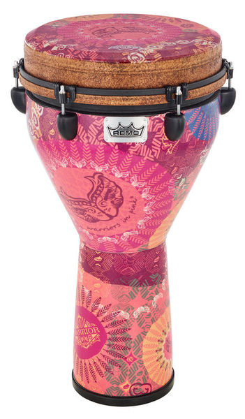 "Remo 12""x14"" Djembe Warrior"