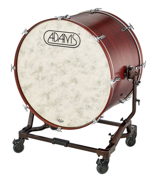 Adams BDTV 36/25 Thomann Bass Drum