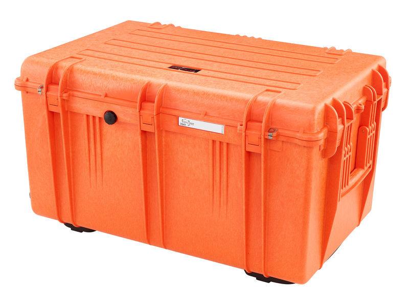 Explorer Cases 7641.O Orange