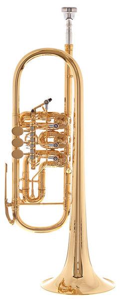 Johannes Scherzer 8217W-AU C-Trumpet