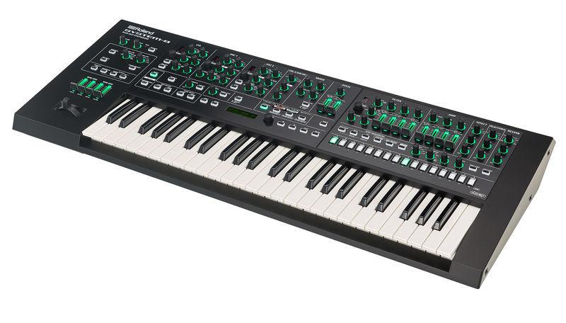 Roland System-8 – Thomann Ireland cae9c872e3ac