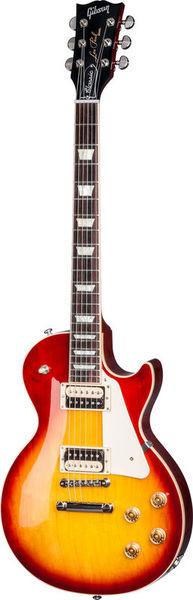 Gibson Les Paul Classic T 2017 HCS