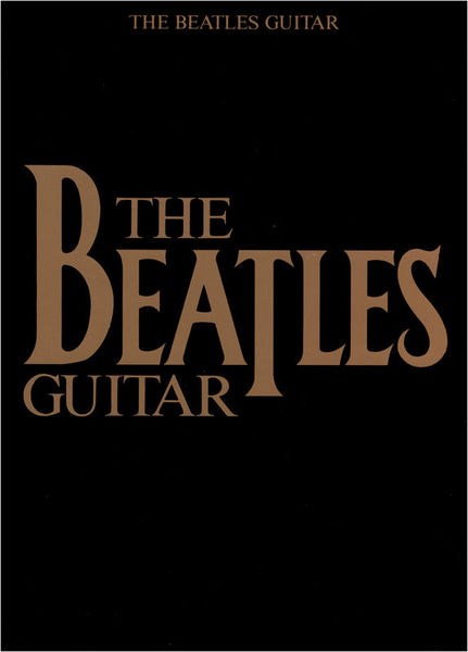 Hal Leonard The Beatles Guitar