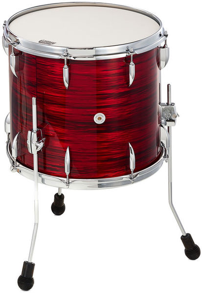"Sonor 16""x14"" Vintage Series Red"