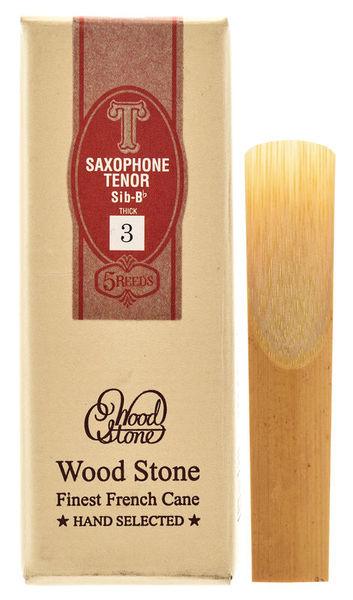 Wood Stone Tenor Sax 3,0 Reeds