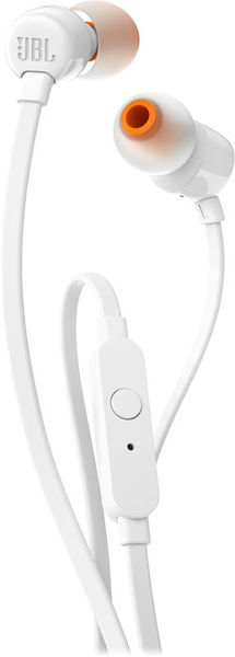 JBL by Harman T-110 White