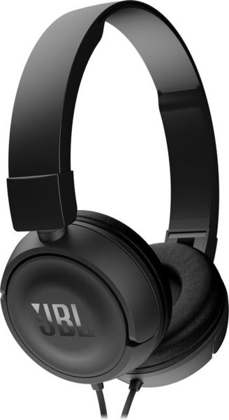 JBL by Harman T-450 Black
