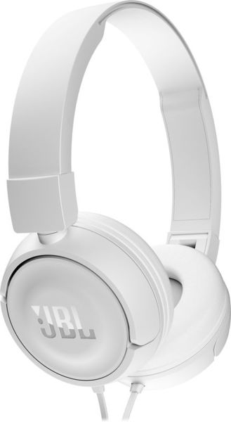 JBL by Harman T-450 White