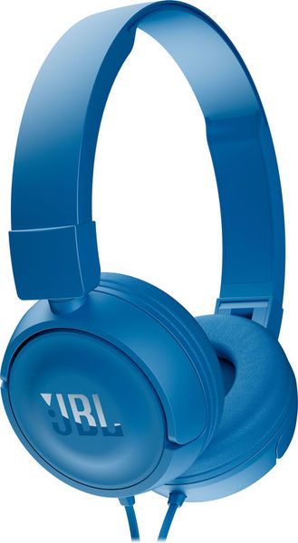 JBL by Harman T-450 Blue