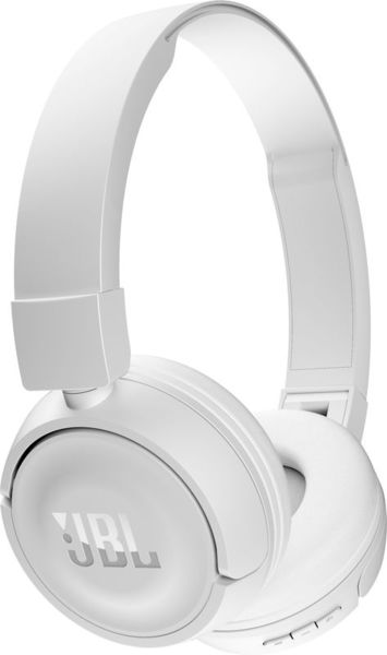 JBL by Harman T-450BT White