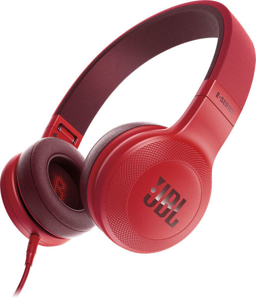JBL by Harman E35 Red