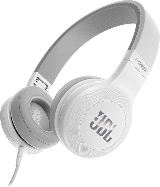 JBL by Harman E35 White