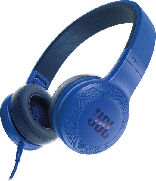 JBL by Harman E35 Blue