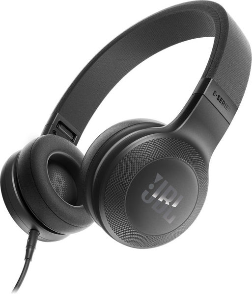 JBL by Harman E35 Black