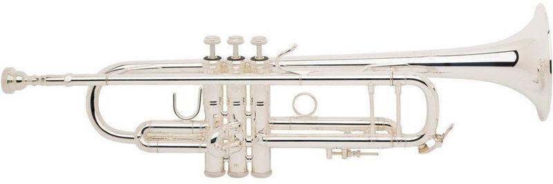 Bach 180S-43R ML Trumpet