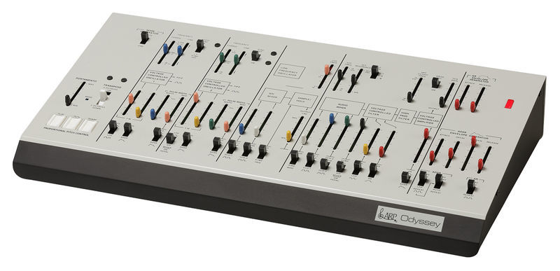 ARP Odyssey Module Rev. 1