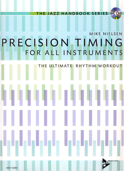 Precision Timing Advance Music