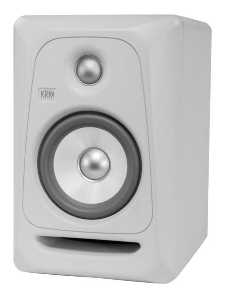 KRK RP5 G3 Ltd. White Noise