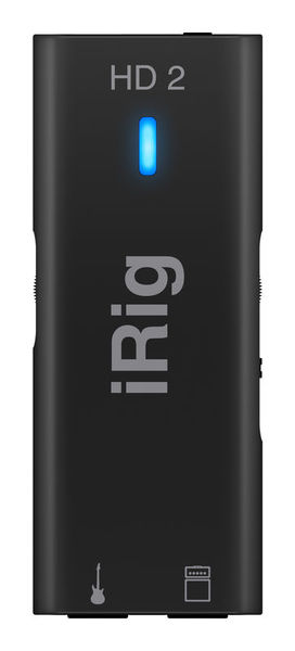 IK Multimedia iRig HD-2
