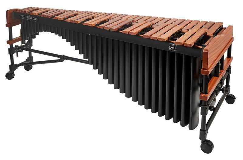 Marimba One Marimba 3100 A=443 Hz (5)