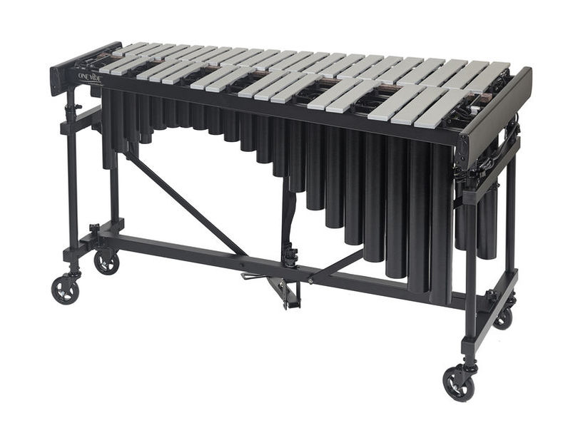 Marimba One Vibraphone 9001 One Vibe Silve