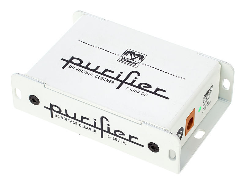 Palmer Purifier Power Conditioner