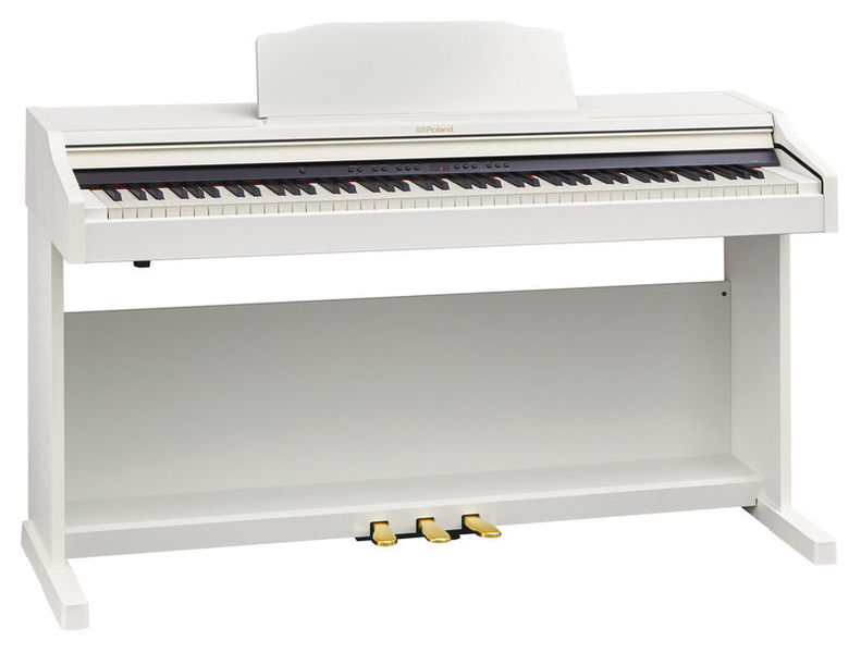 Roland RP-501R WH