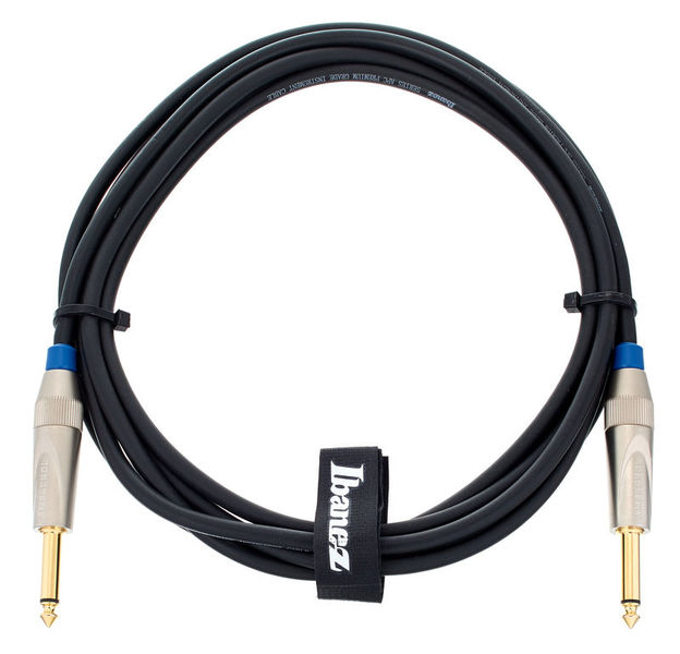 Ibanez APC 10 Guitar Cable