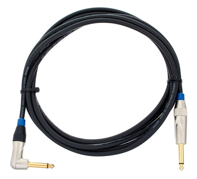 Ibanez APC 10L Guitar Cable