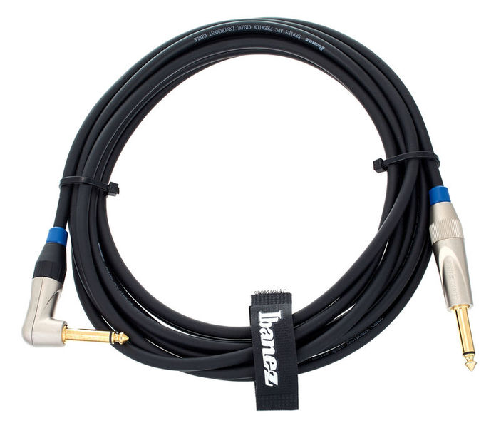 Ibanez APC 15L Guitar Cable