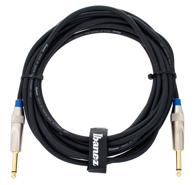 Ibanez APC 20 Guitar Cable