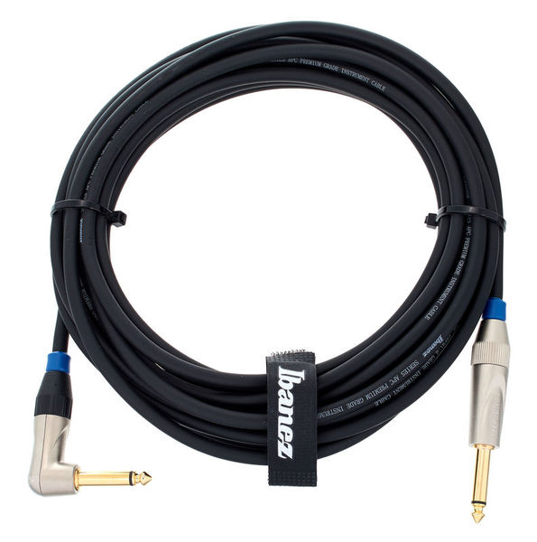 Ibanez APC 20L Guitar Cable