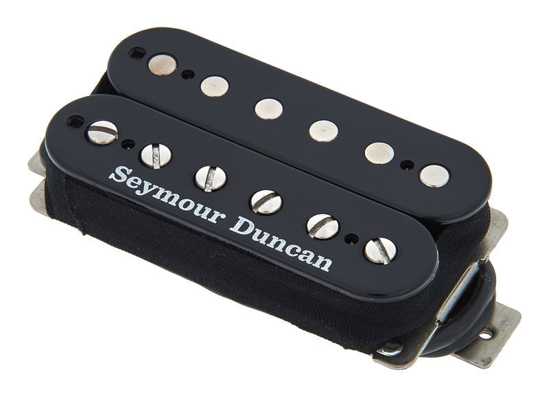 Seymour Duncan Saturday Night Sp. Bridge BK
