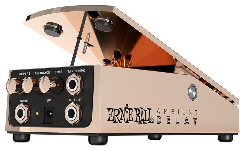Ernie Ball 6184 Ambient Delay