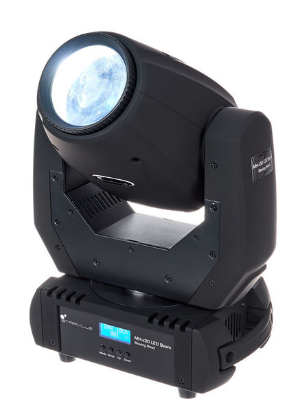 MH-x30 LED Beam Moving Head Stairville